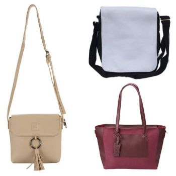Fashion  and  Hand Bags